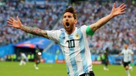 Así reflejaron los medios del mundo la victoria ante Nigeria