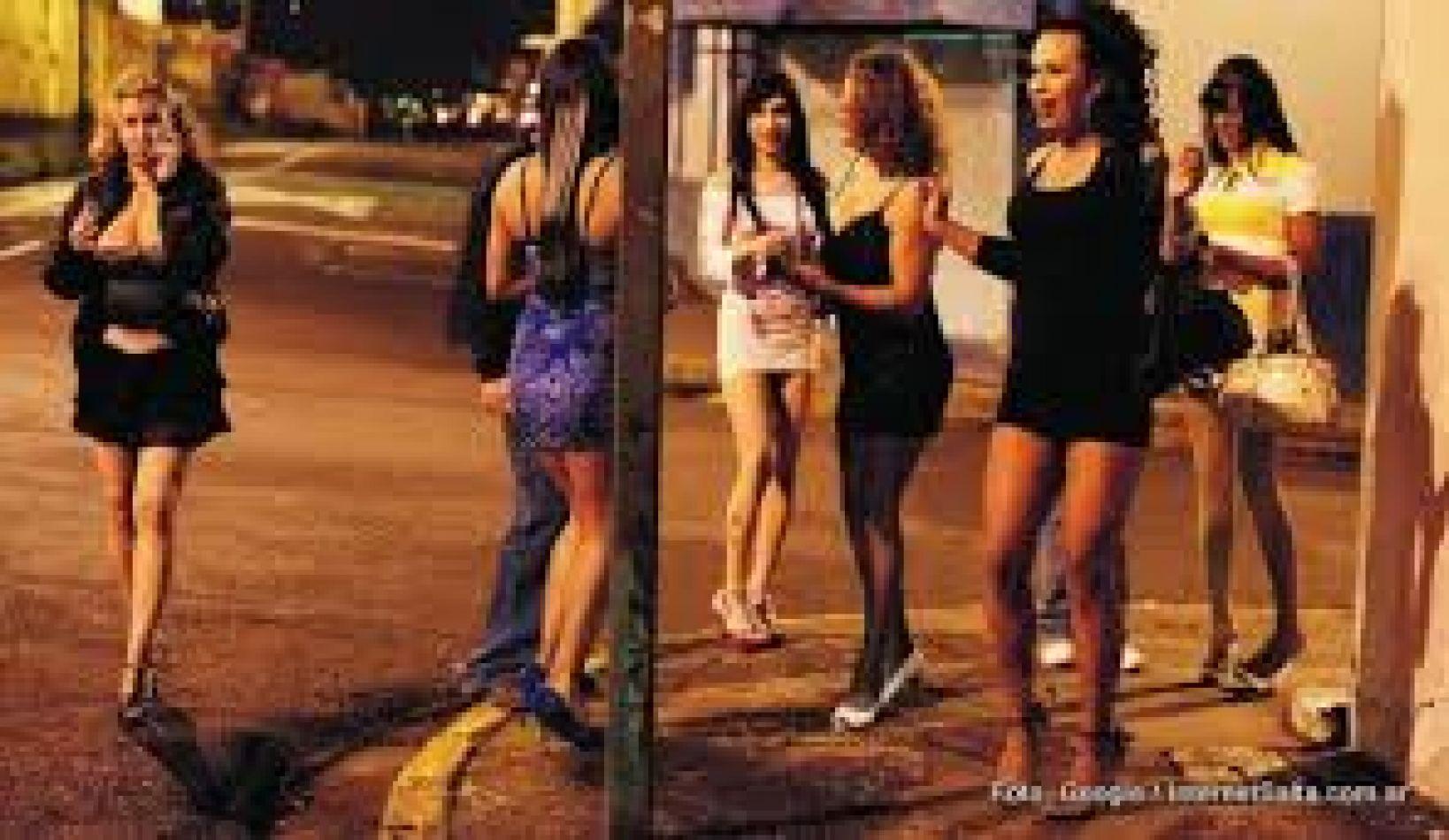 prostitutas danesas protitucion