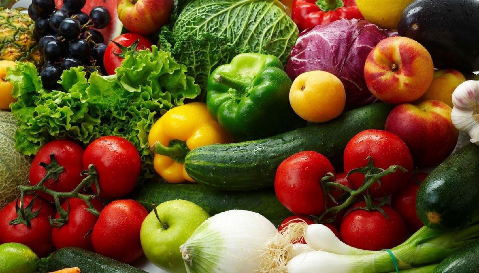 Las verduras y frutas se pagan 14 veces más caras en la góndola que en su precio de origen