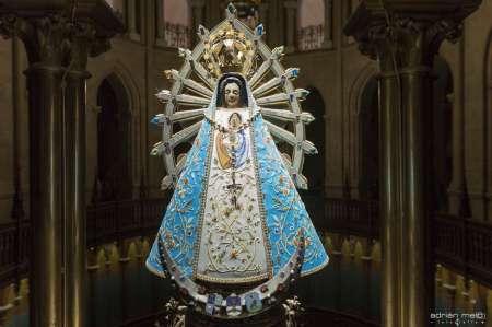 Día de la Virgen de Luján