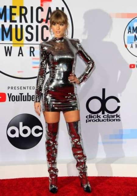 Taylor Swift (Nina Prommer / EFE)