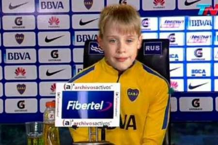 Redes se burlan por el último fichaje de Boca Juniors