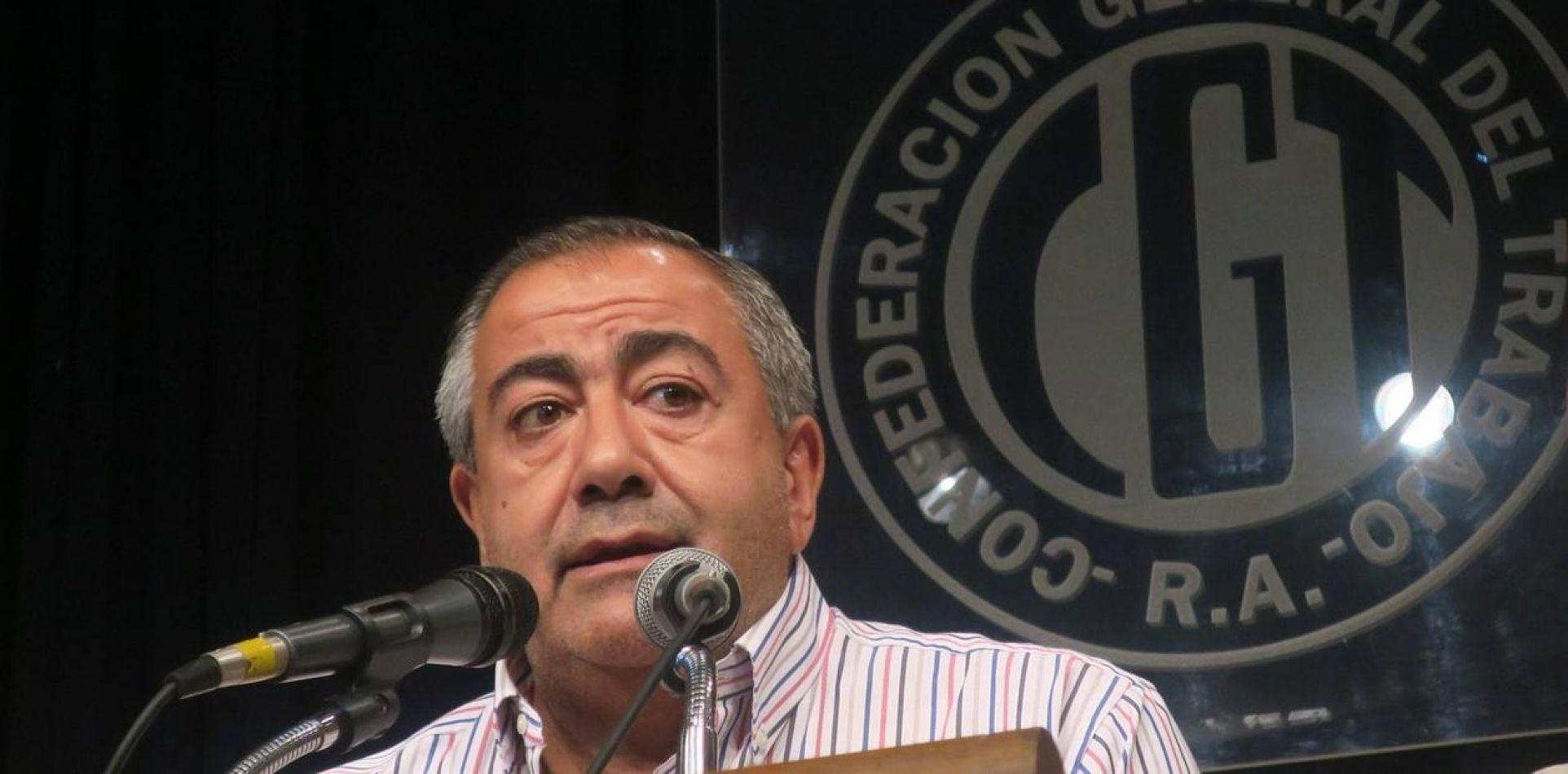 Convocan a un paro nacional para el 29 de mayo, contra las políticas de Macri