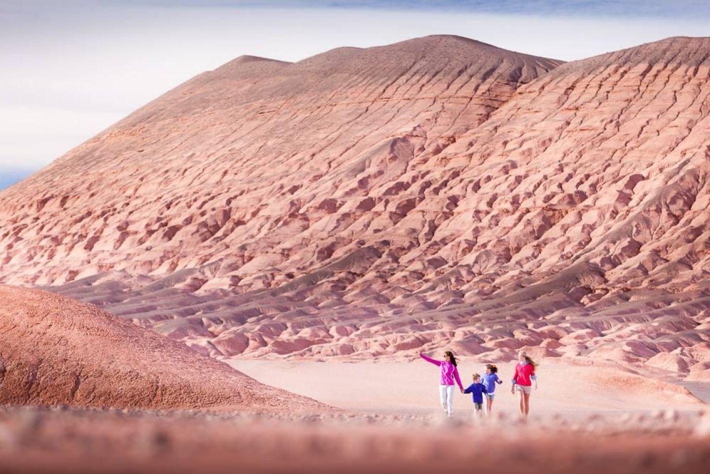 ¿Cuándo son las vacaciones de invierno en Salta?