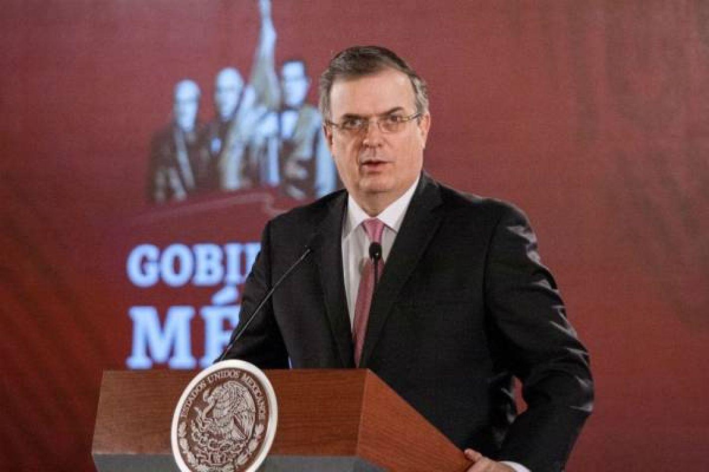 """Tiroteo en El Paso, Texas: México evaluará presentar una denuncia por """"terrorismo en contra de mexicanos en EE.UU."""""""