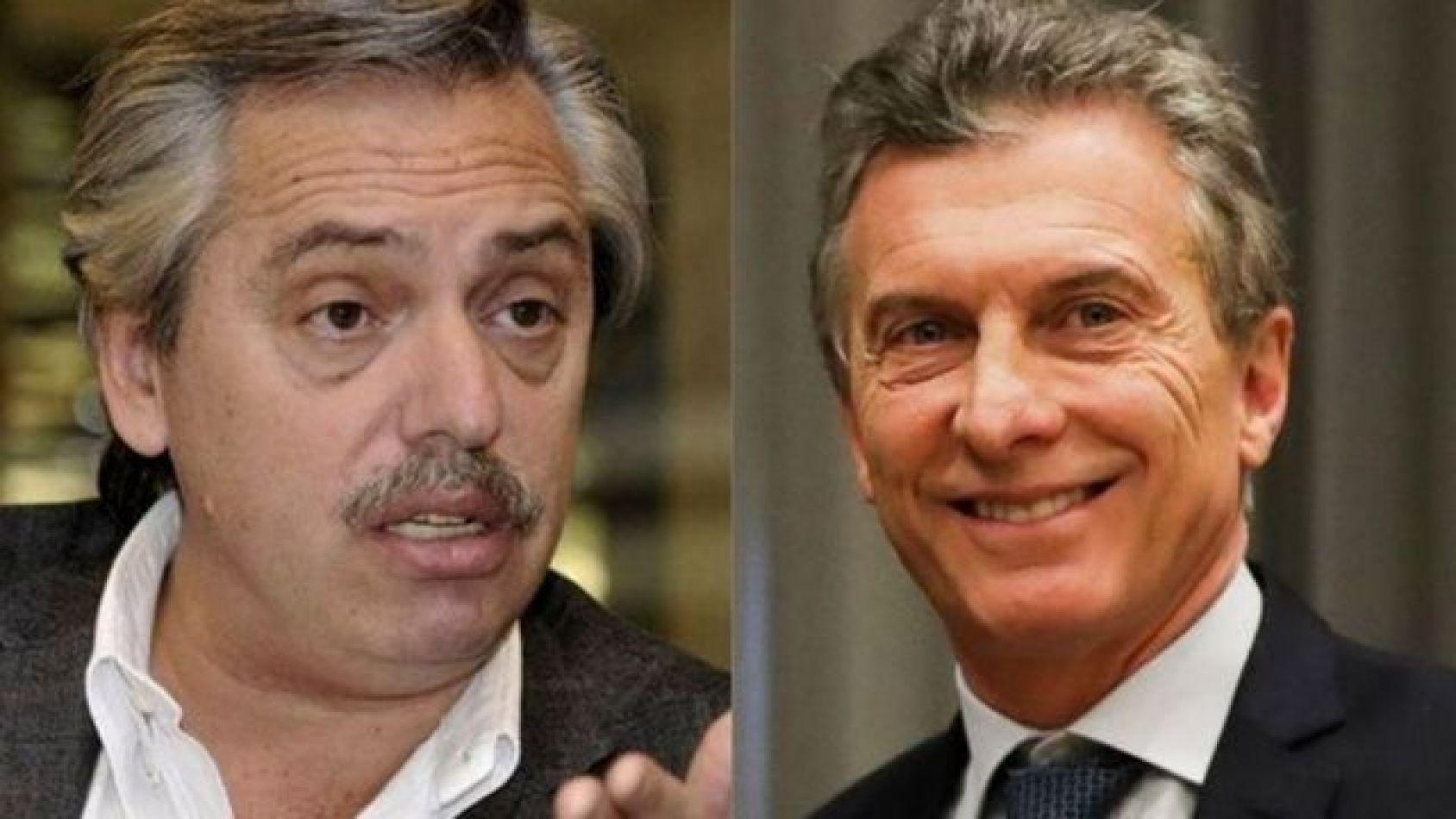 """Alberto Fernández: """"Mauricio Macri no me llamó en todos estos años, no creo que tenga que llamarme ahora"""""""