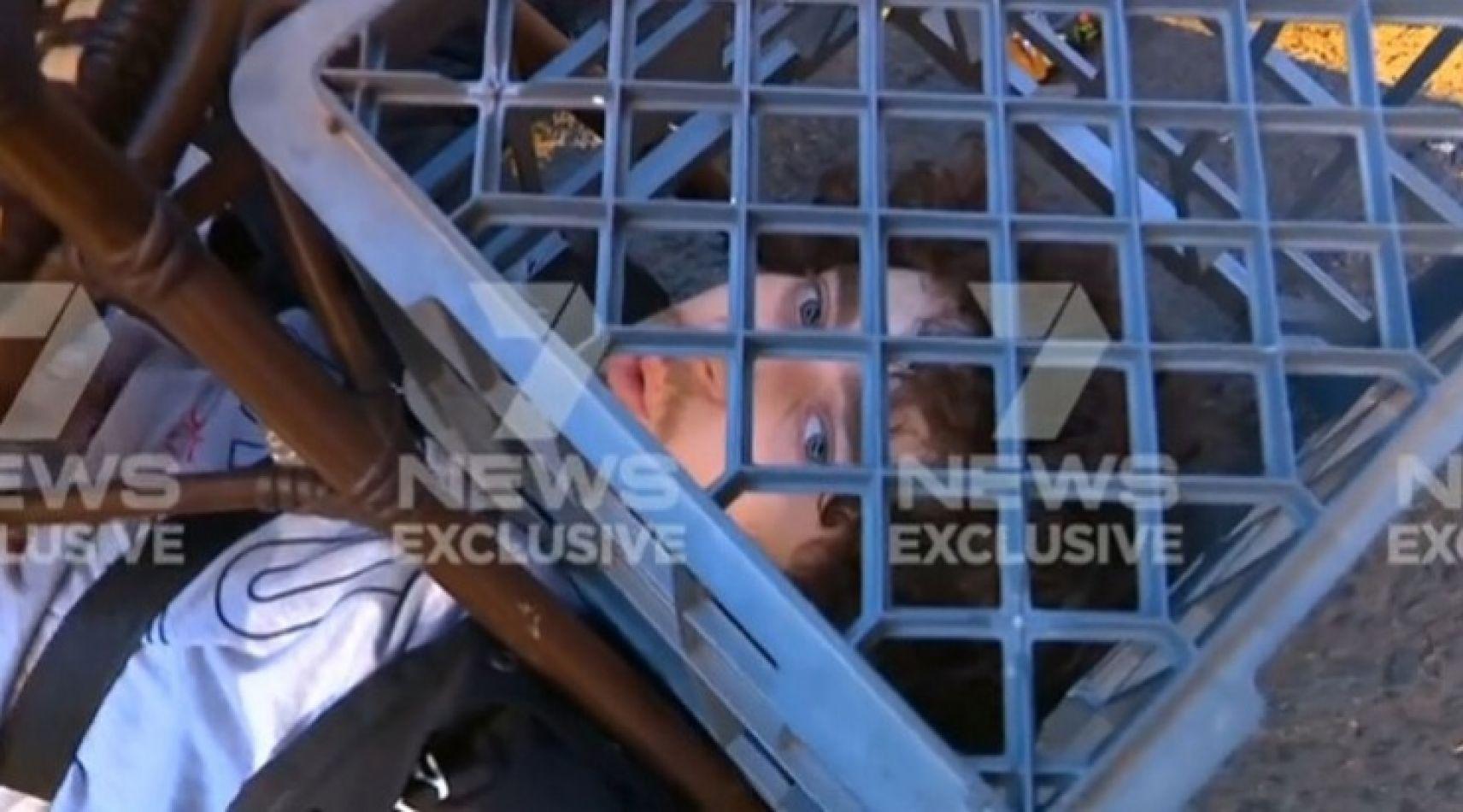 Un hombre asesinó a una mujer a puñaladas en pleno centro de Sídney e hirió a una más