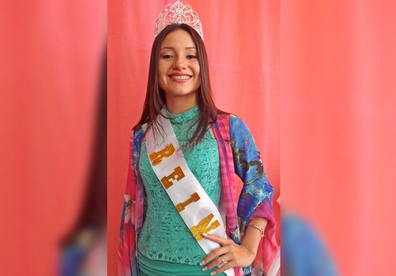 Una joven hipoacúsica fue coronada Reina de los Estudiantes en Tartagal