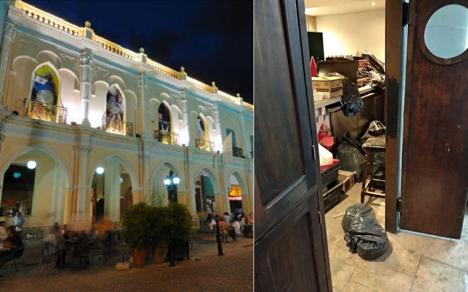 Nuevo escrache al Resto MAAM: denunciaron al encargado por acoso y no quiere pagar