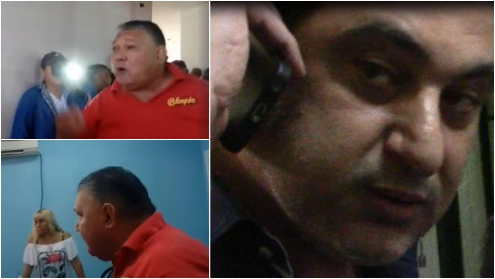 """""""Entró al Concejo a insultarnos e intentó agredirnos"""" la grave denuncia contra funcionario de Jalit"""