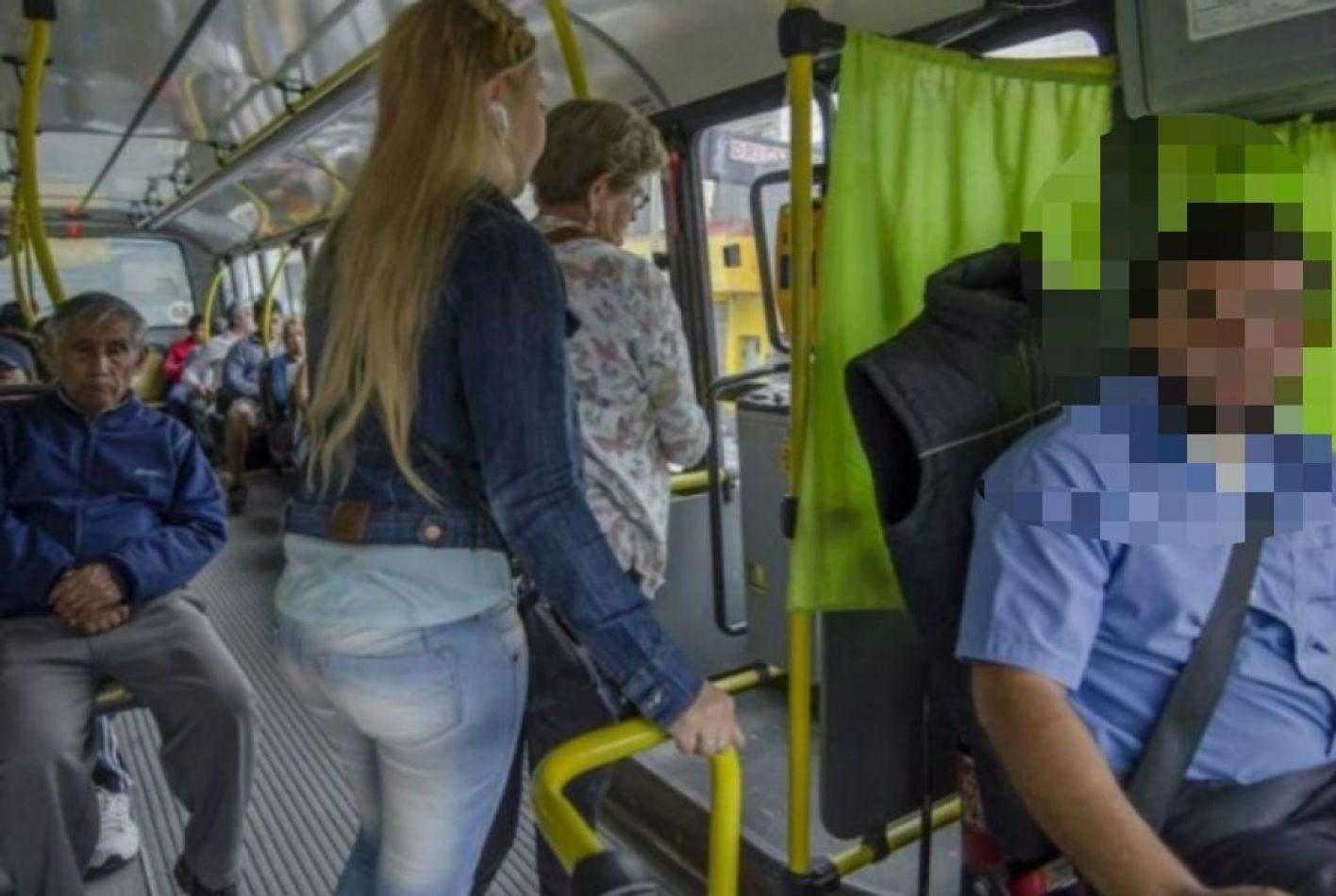 """""""Antes 4 de cada 10 pasajeros que subían al colectivo pagaban el boleto"""", afirmó el Gerente de Saeta"""
