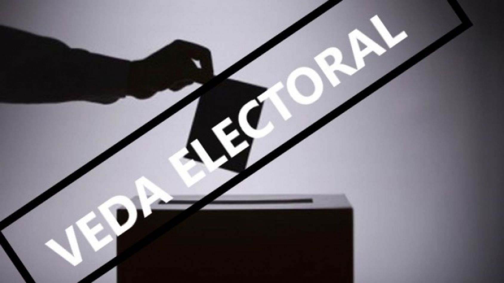 Inició la última veda electoral, el domingo votan los salteños