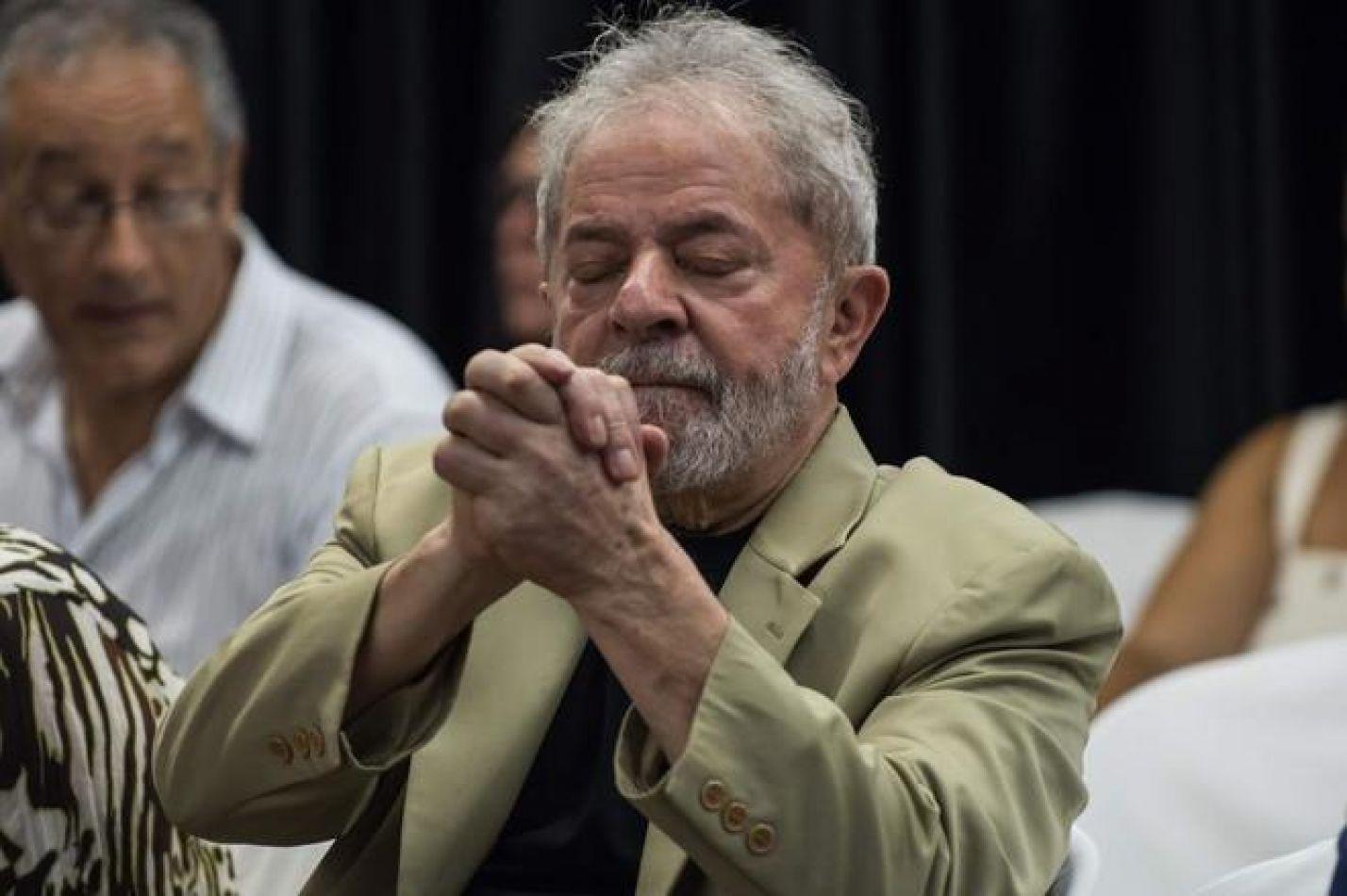[URGENTE] Lula Da Silva a un paso de la libertad
