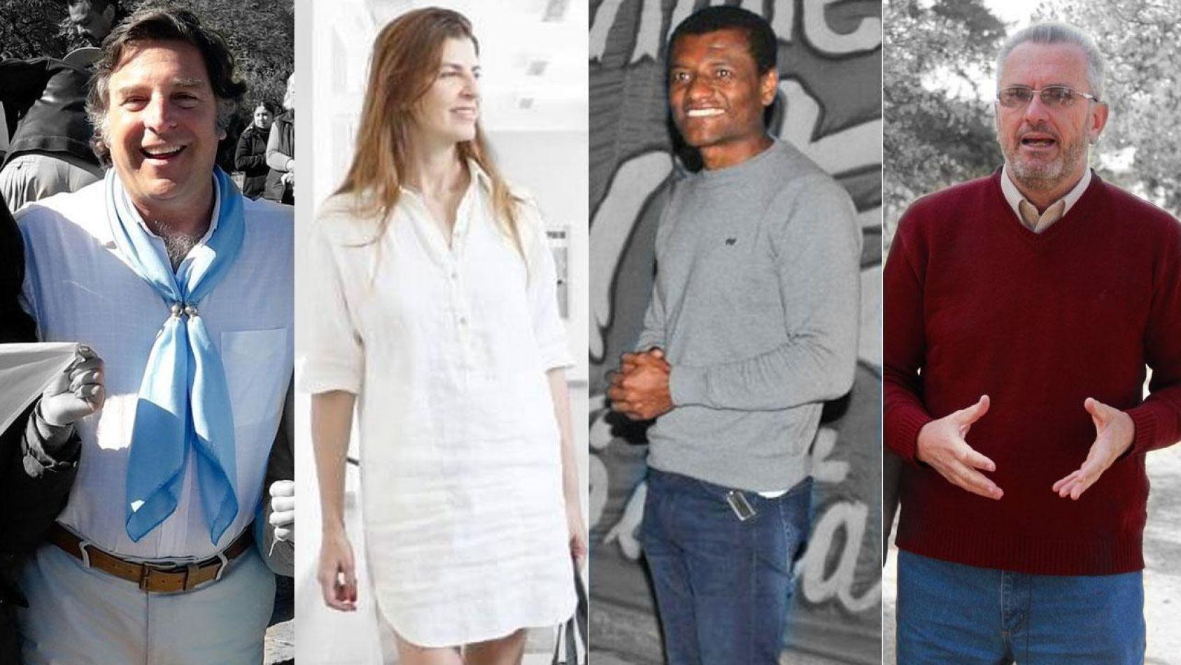 Qué proponen y para qué quieren ser intendentes de Salta