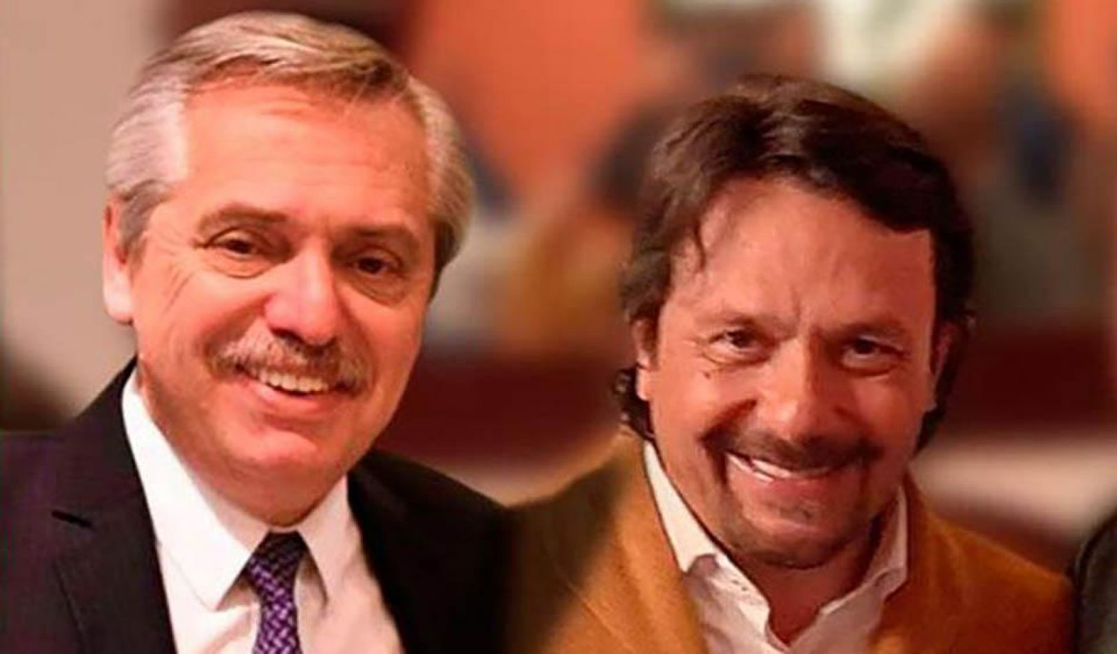 Alberto Fernández felicitó a Gustavo Sáenz: ¿qué le respondió el gobernador electo?
