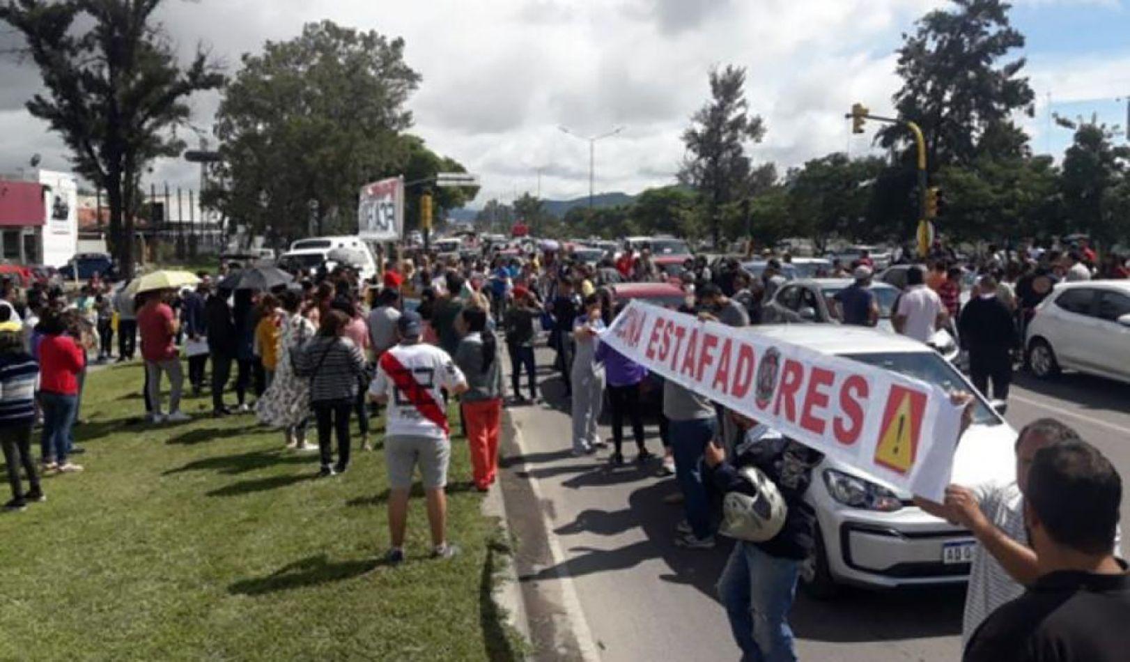 Jueza de Salta ordena a las automotrices a congelar las cuotas de los planes de ahorro