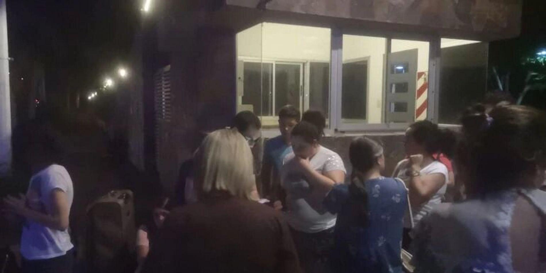 Paraguayos denunciaron trato xenofóbico en hotel salteño