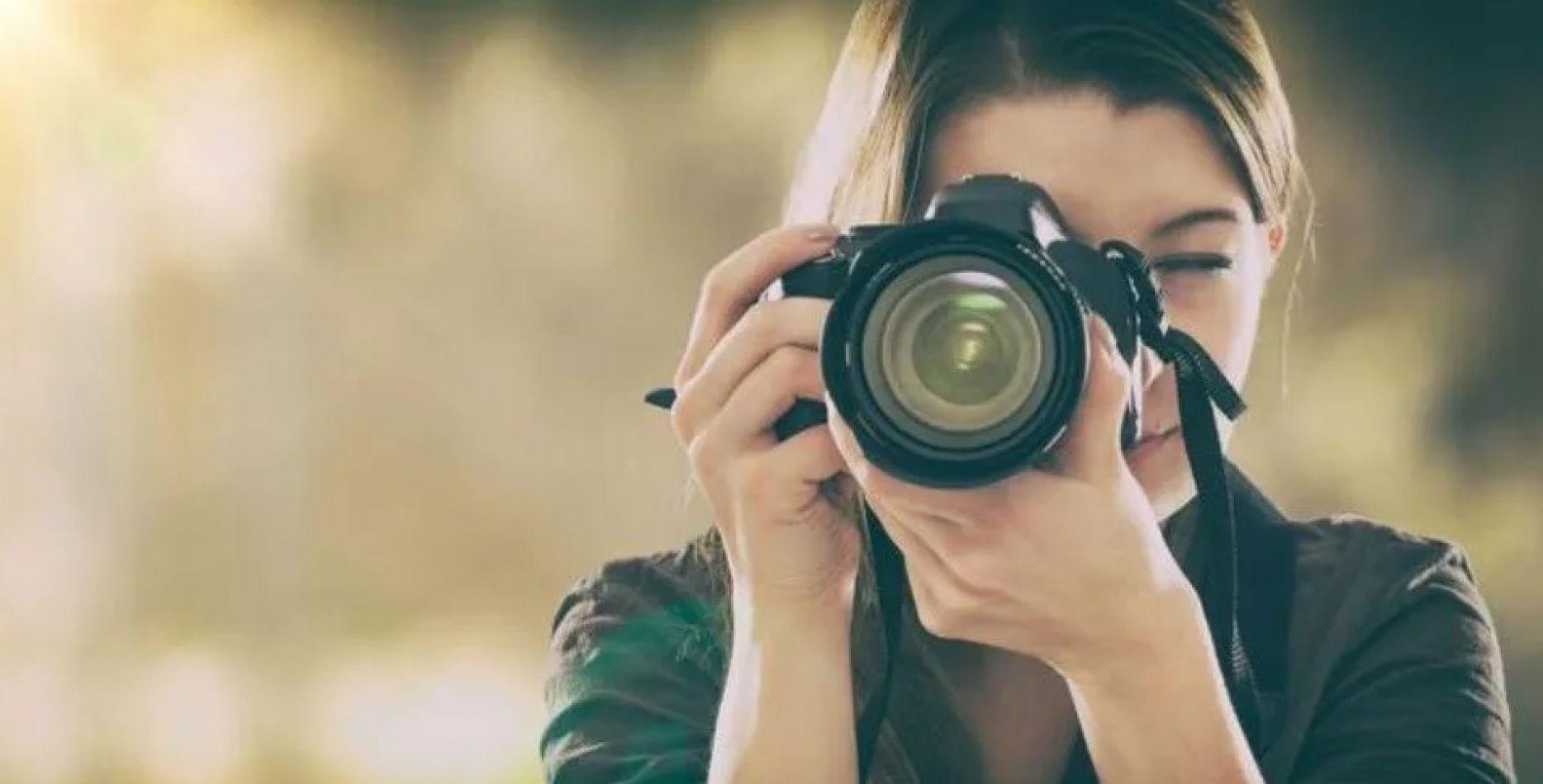 ¡Milagro! Una mujer logró sacarle una foto a sus 17 mascotas mirando a la cámara