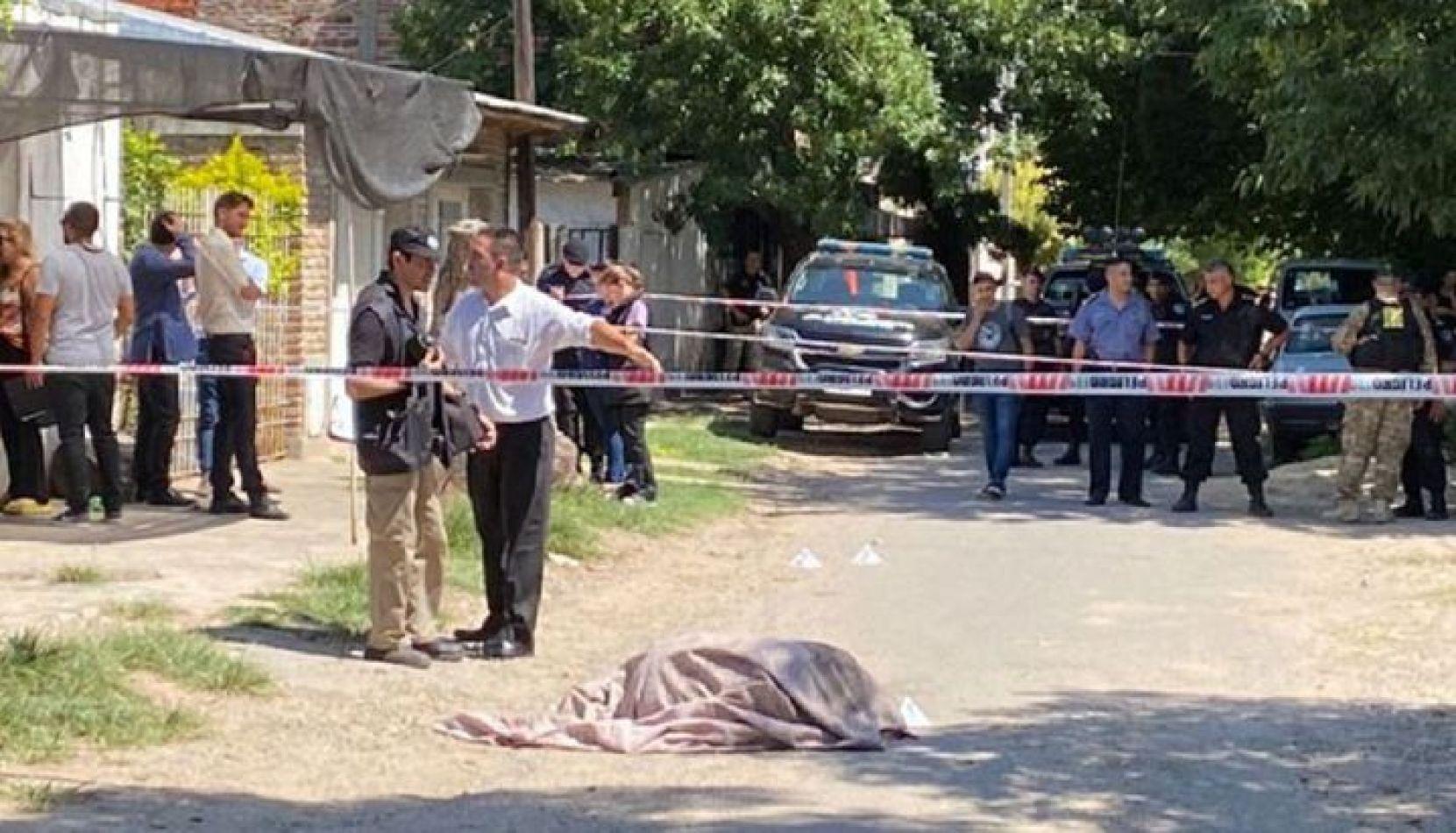 Ya son 15 los asesinatos en Rosario en lo que va del año
