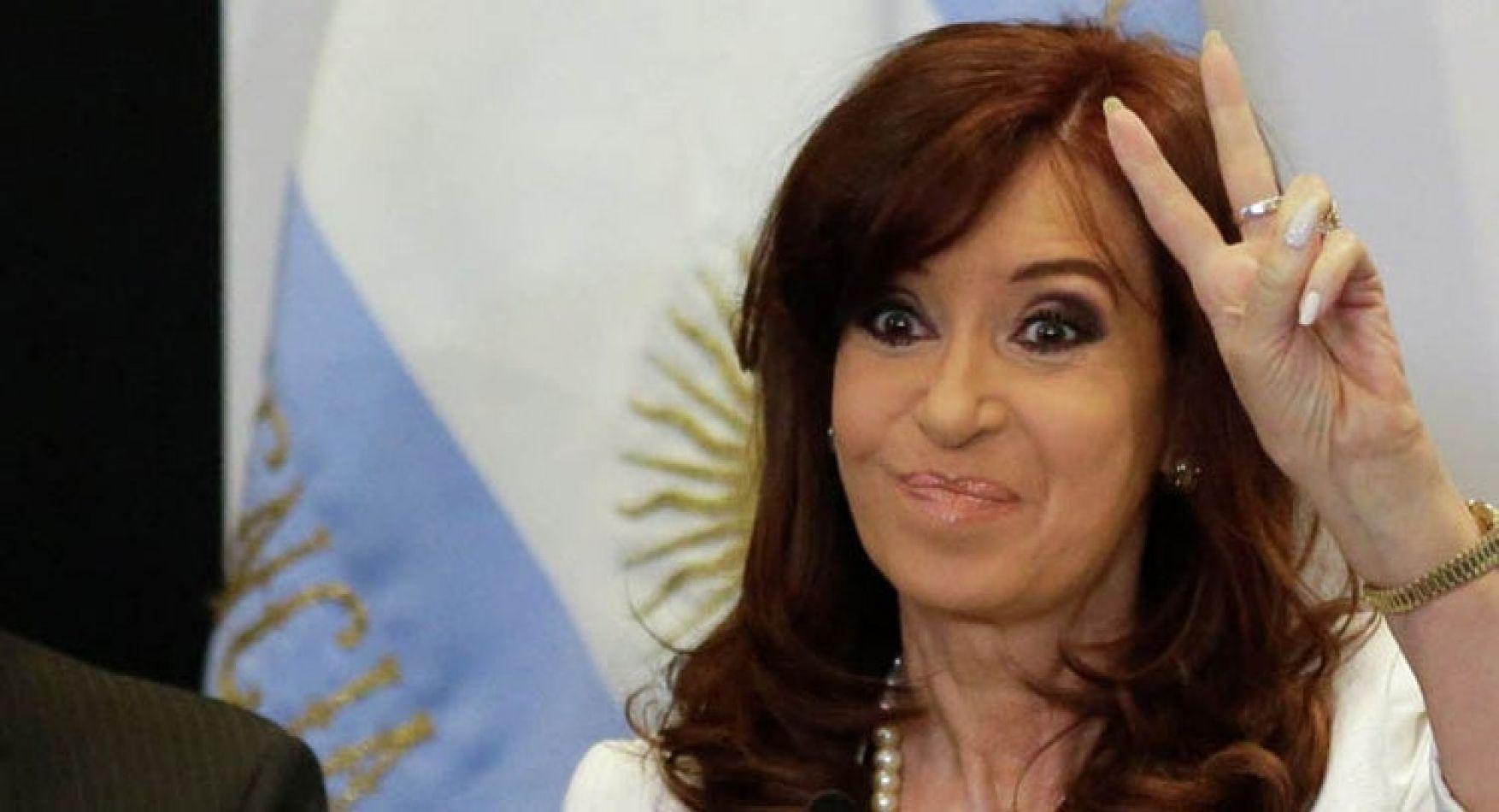 El próximo martes Cristina Kirchner volverá a ser Presidenta de la Nación