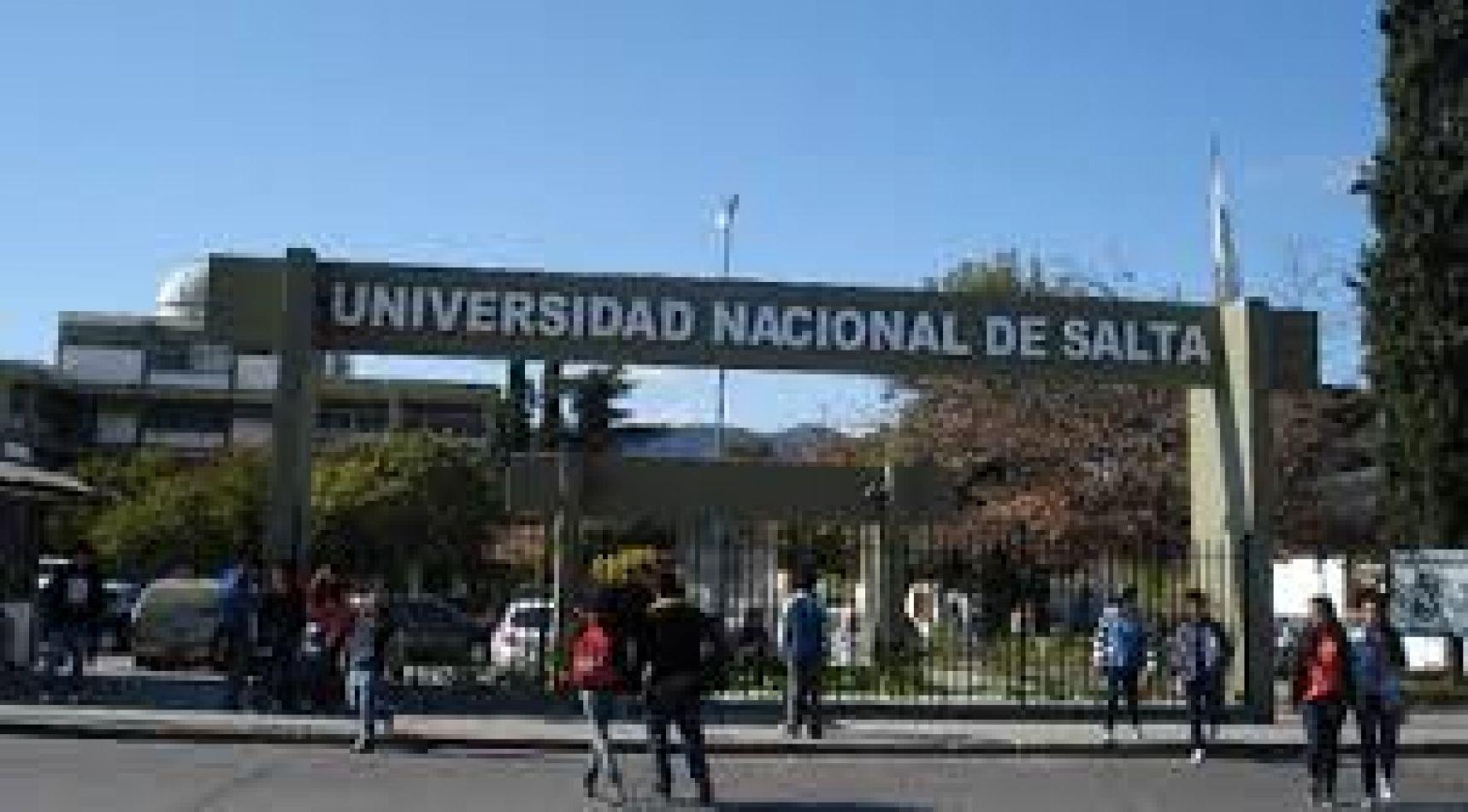 Estudiantes de la UNSa contarán con una sede de SAETA en el campus universitario