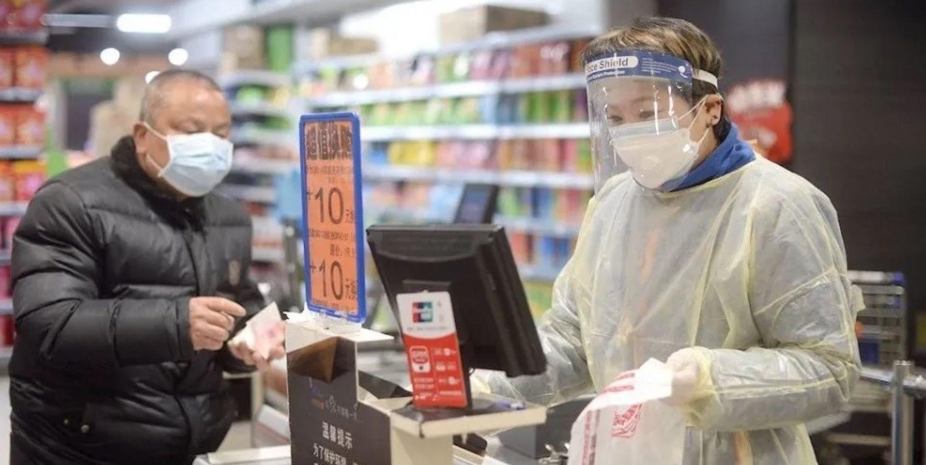 Alarmante: ya son más de mil los muertos por coronavirus