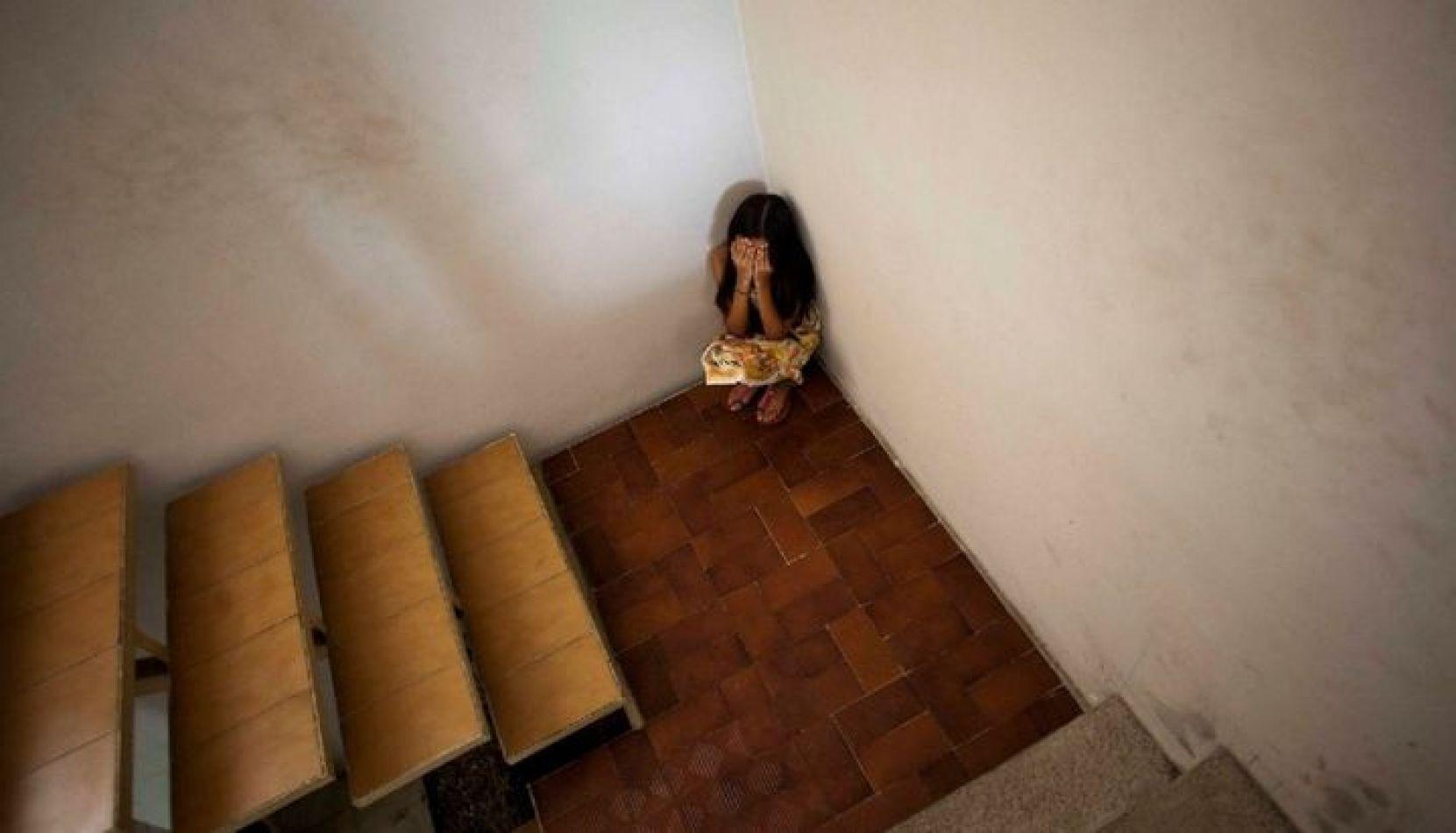 """""""Ojalá que al tío lo metan preso"""", la frase que dijo una niña que era víctima de abuso sexual"""