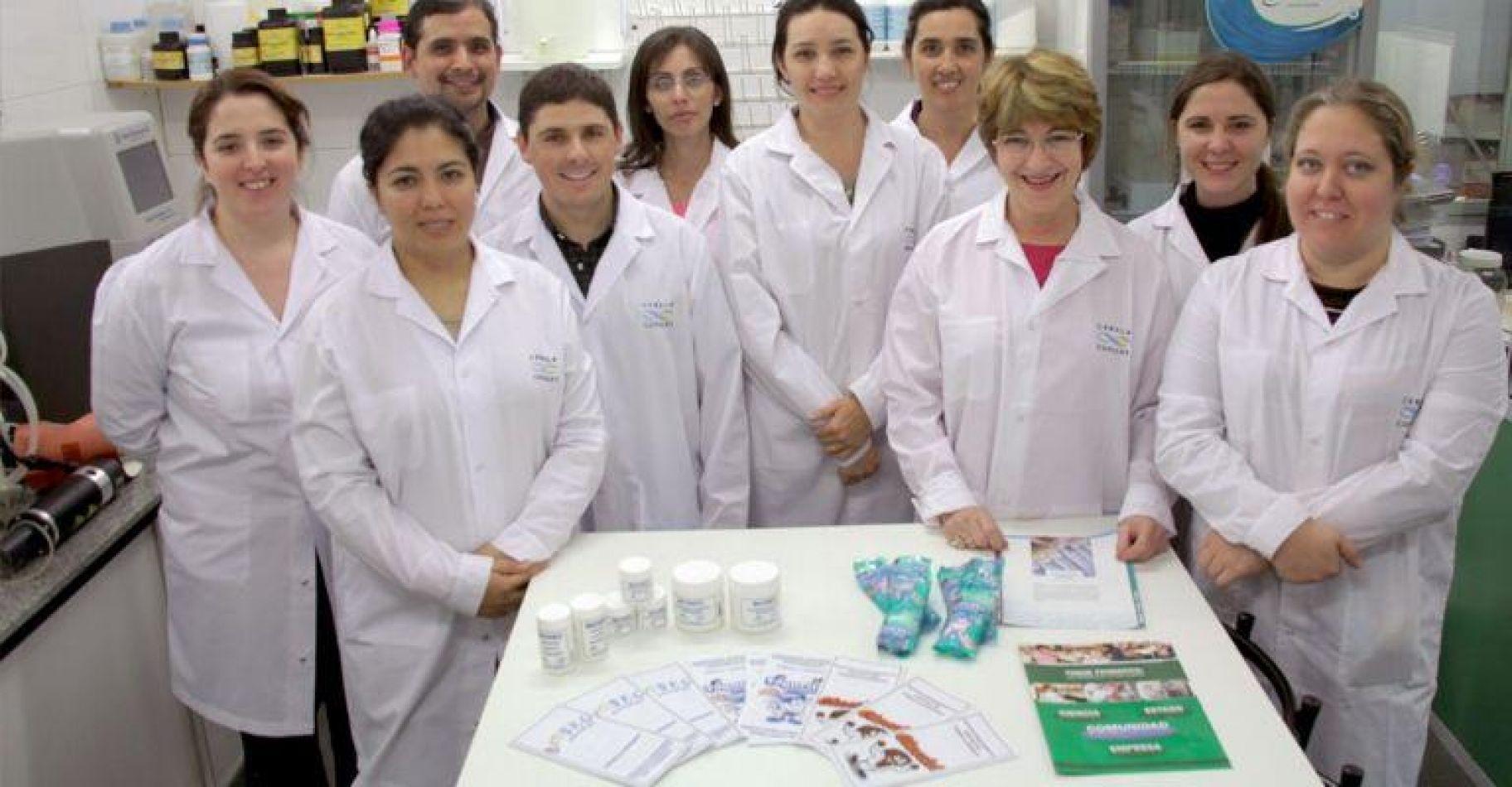 Un yogurt creado por El Conicet puede ser clave en la lucha contra la desnutrición