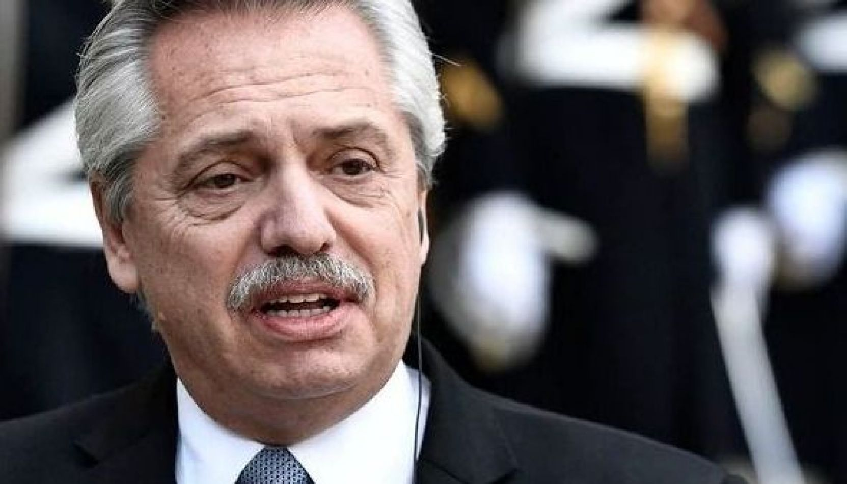 Alberto Fernández descartó la posibilidad de indultar a exfuncionarios detenidos