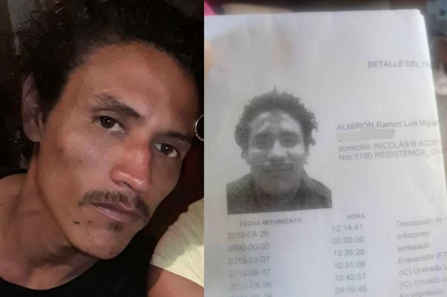Buscan en Salta a un hombre que está desaparecido hace seis meses