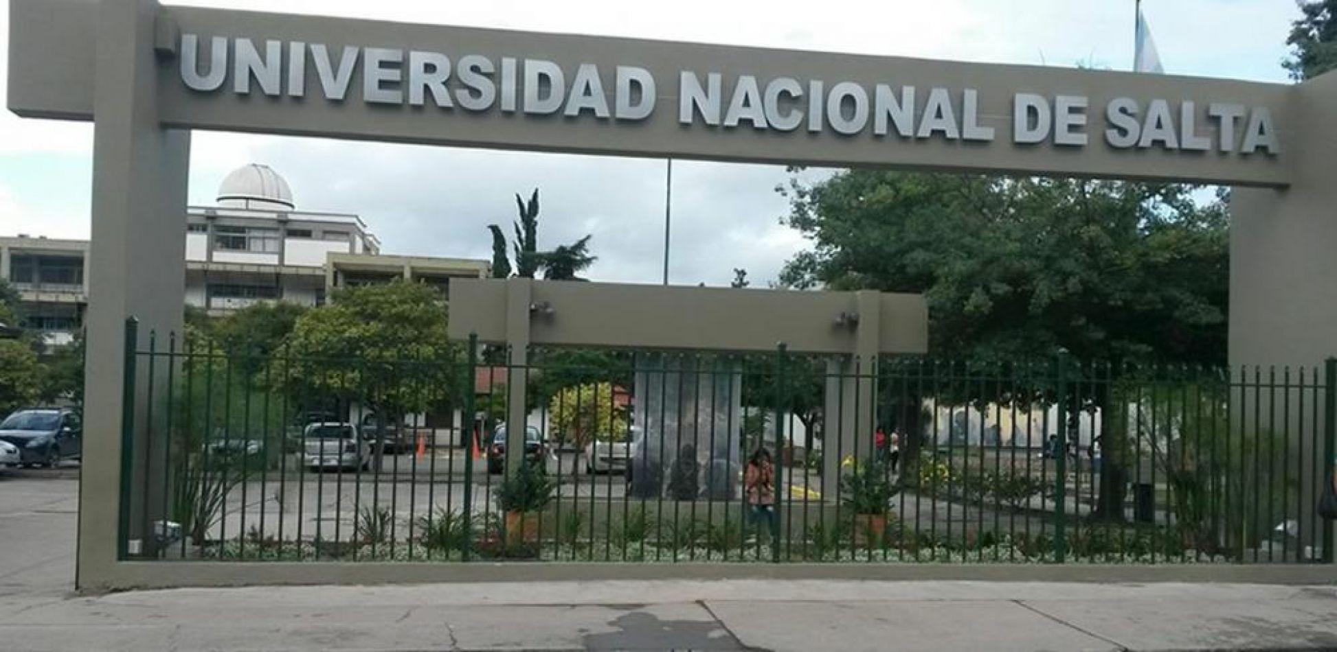 Luego de la postergación, el 16 de marzo arrancan las clases en la UNSa