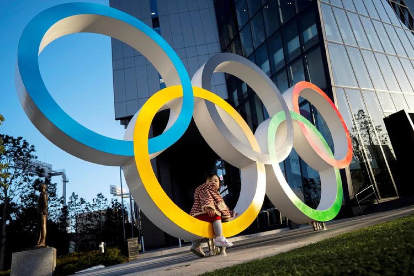 Dos países anunciaron su retiro de los Juegos Olímpicos de Tokio 2020