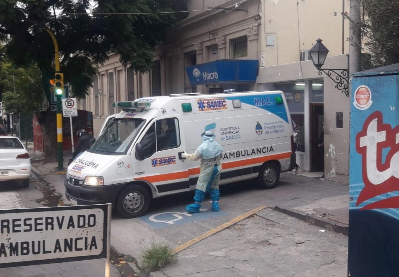 """Lucía: """"Para mí el responsable de todo lo que ocurrió es Sergio Ramos"""""""