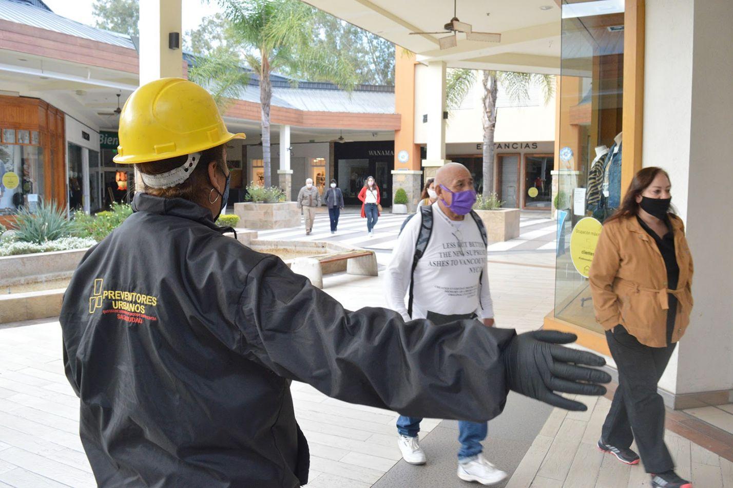 Retoman los simulacros de emergencia en la ciudad