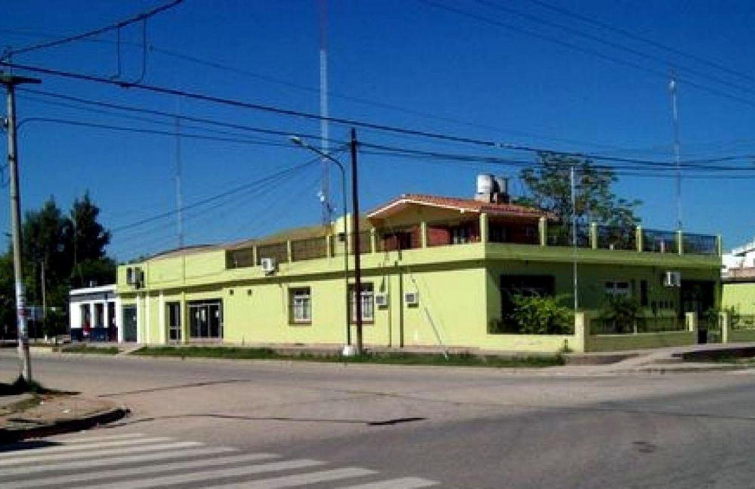 Repudian a concejales de El Quebrachal que cobraron el bono de $10000 del IFE