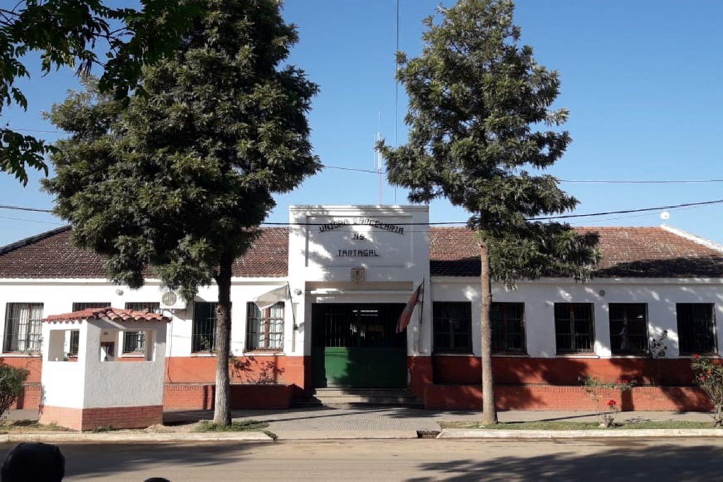 En resguardo sanitario de la población penal se suspenden las visitas en las unidades carcelarias de Tartagal