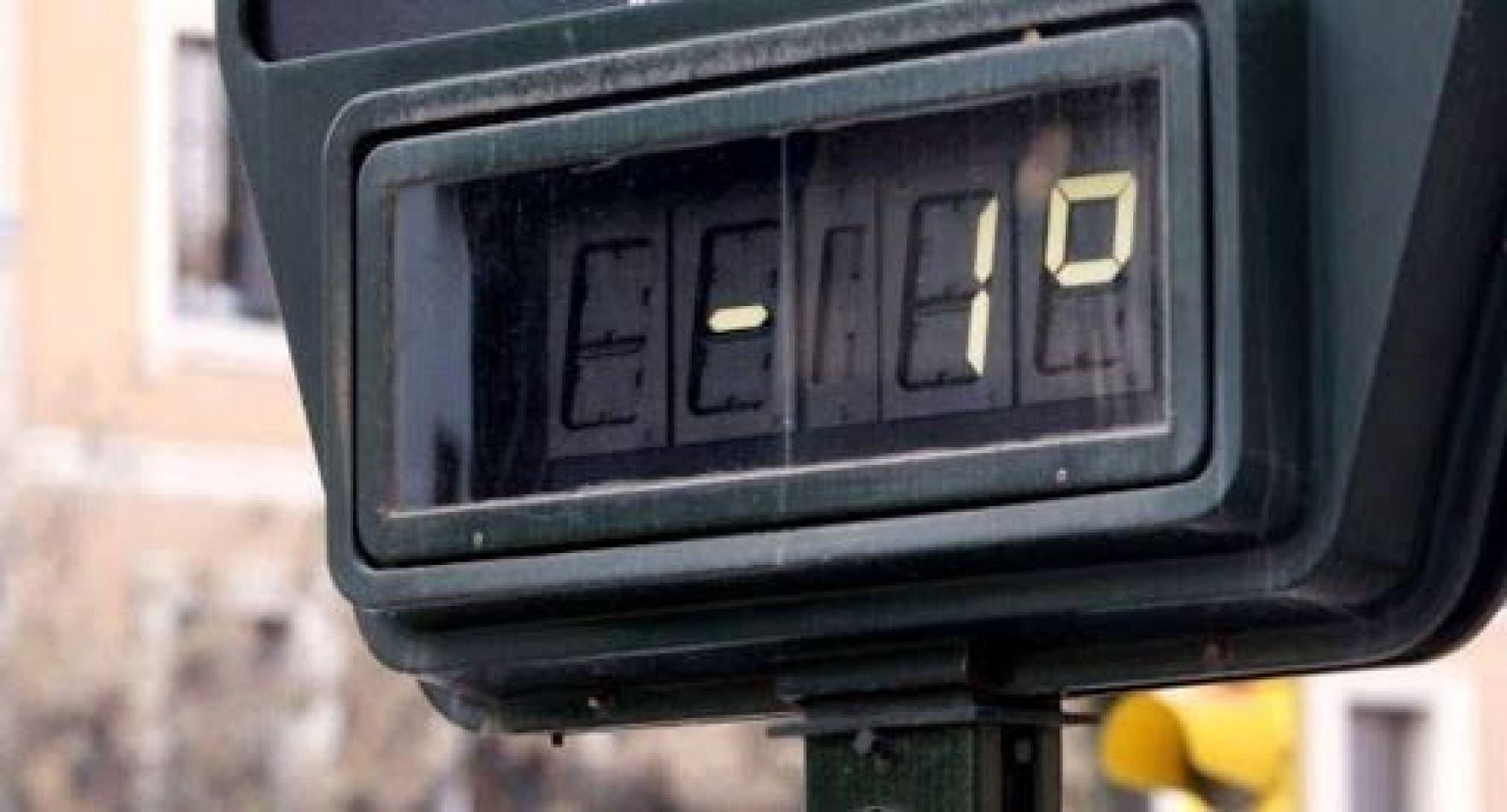 Hoy la térmica, bajo 0º en Salta