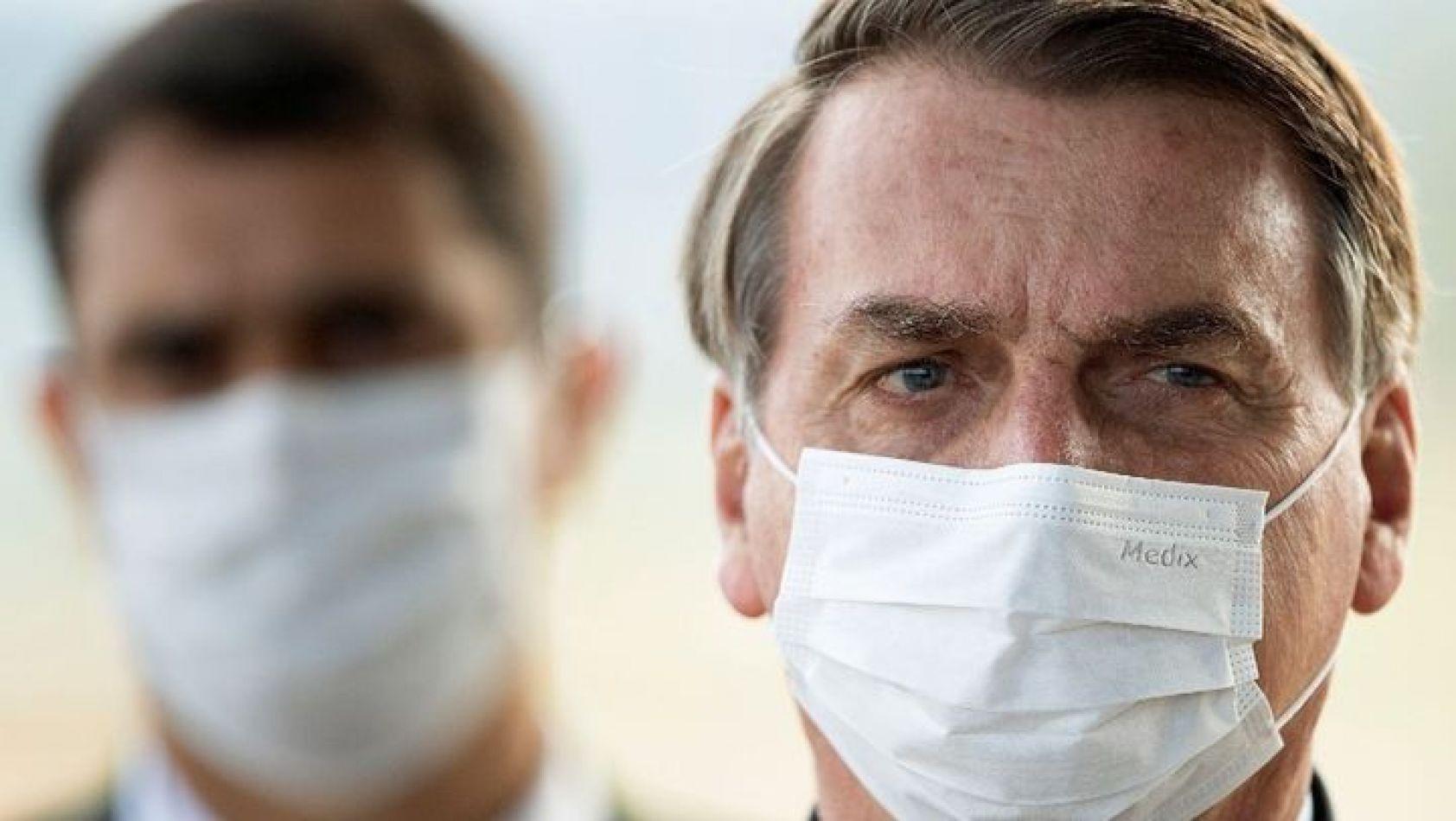 Brasil: Jair Bolsonaro tiene coronavirus