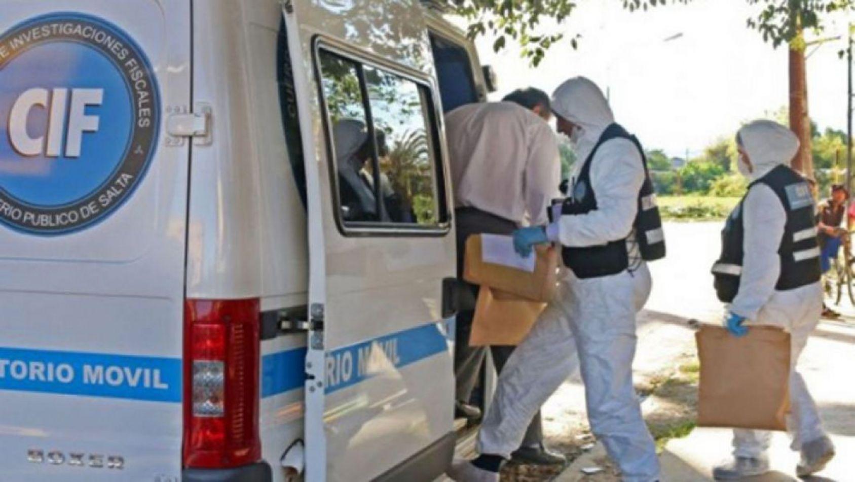 Por la muerte de un hombre por COVID en Güemes, aislaron a 7 trabajadores