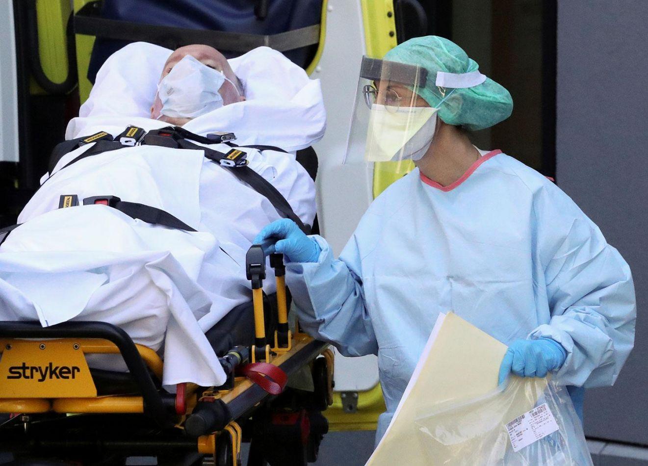 El coronavirus golpea a los trabajadores de la Salud de Salta