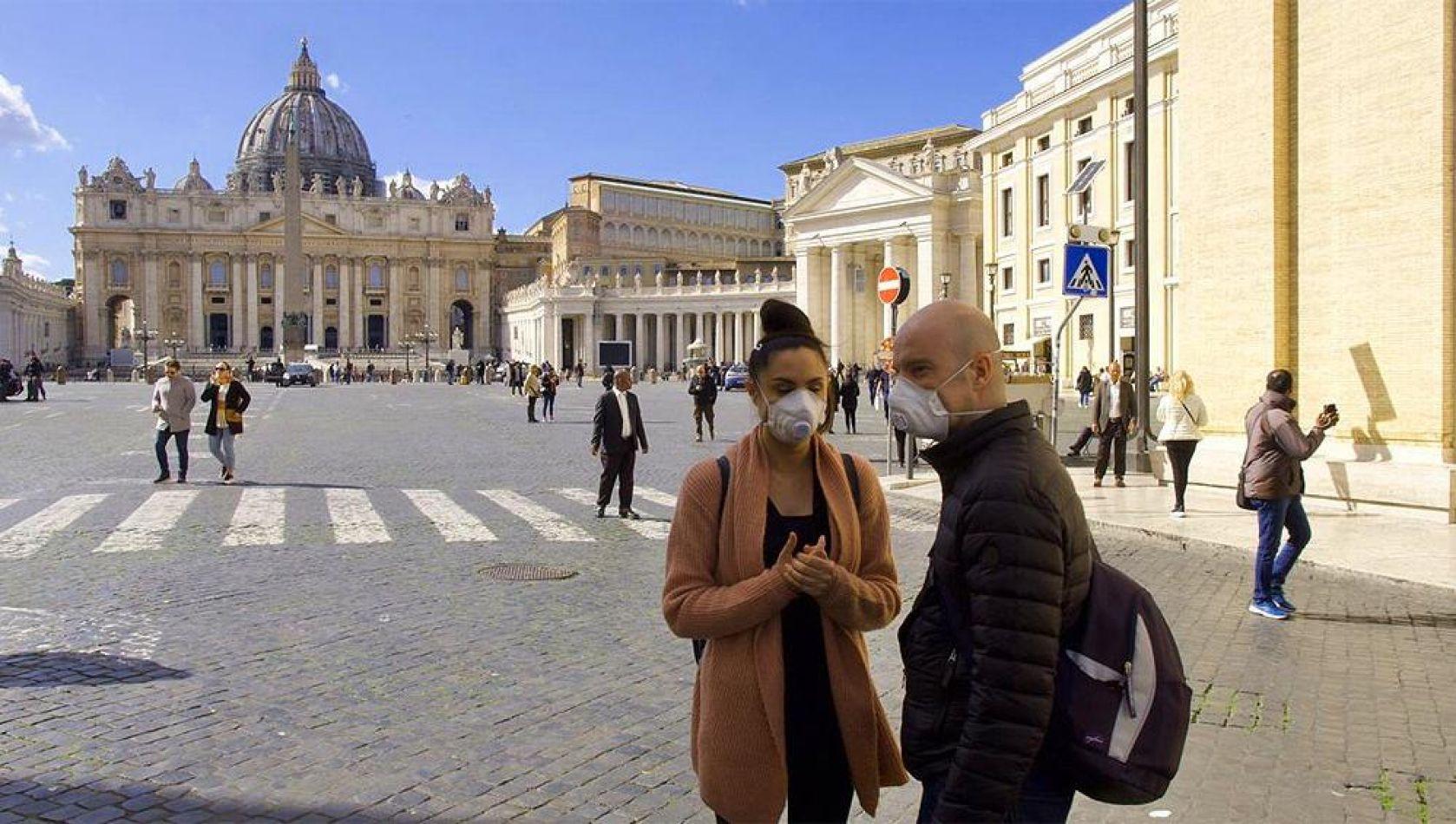 En Italia aumentan casos y muertes por covid-19, y temen vivir una segunda oleada de contagios