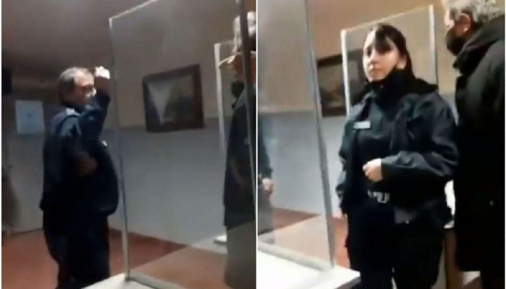 VIDEO Escándalo: La policía detuvo en un shopping a 14 niños y no avisaron a sus padres