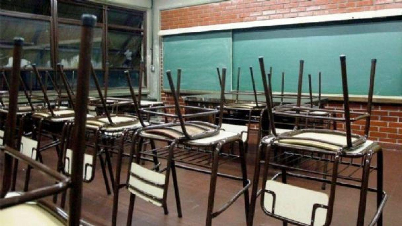 A preparar los útiles: las escuelas salteñas reabrirán sus puertas la semana que viene