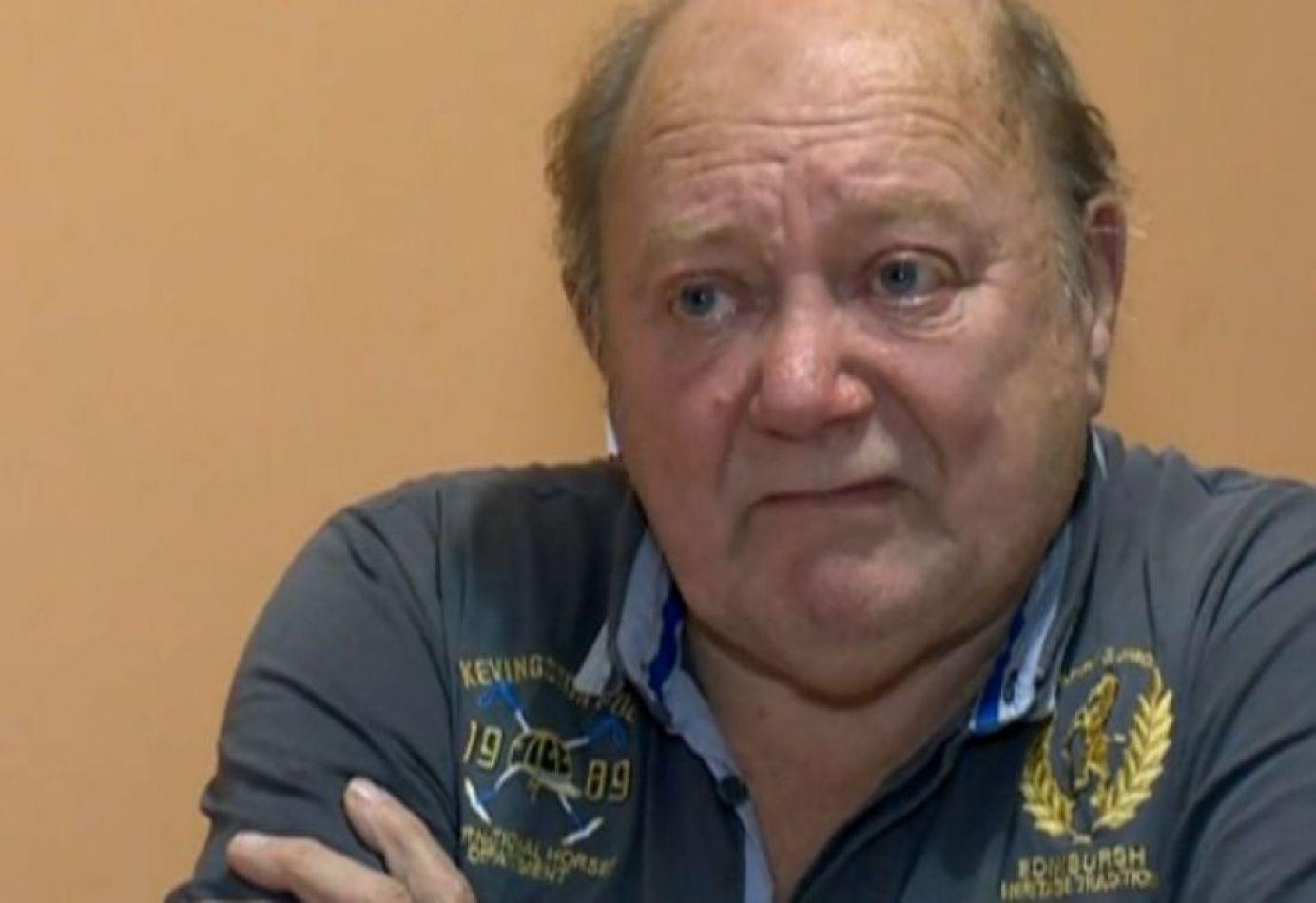 Tras ser liberado, internaron de urgencia al jubilado que abatió a tiros al ladrón