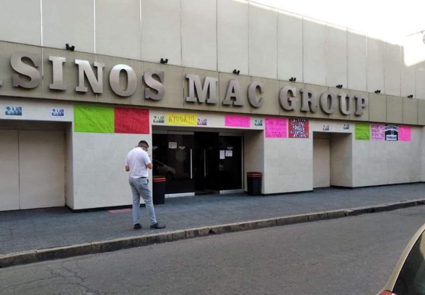 Analizan la vuelta de los casinos en Salta: cuándo podrían reabrir