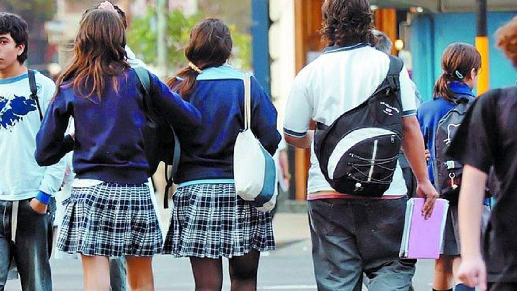 Colegios privados de Salta reclaman ayuda al Gobierno, ante la falta de pago de cuotas