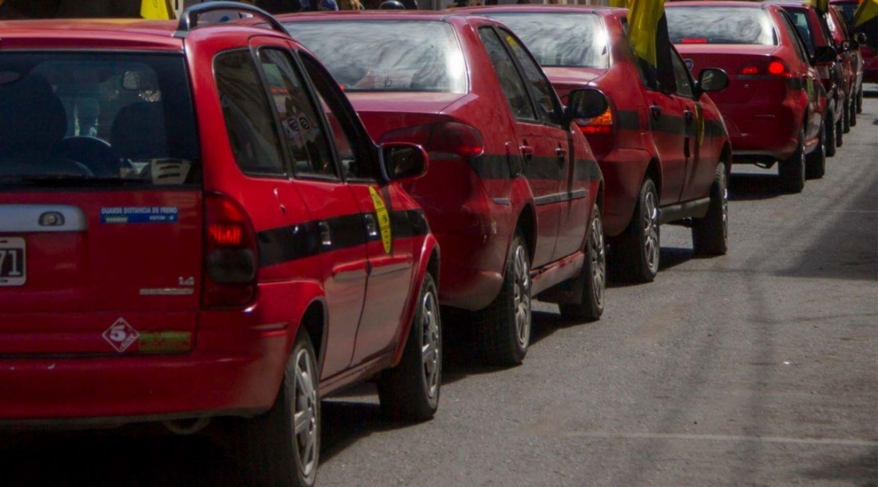 La situaci n hoy en d a del taxi es ca tica Noticias del dia de hoy en argentina espectaculos