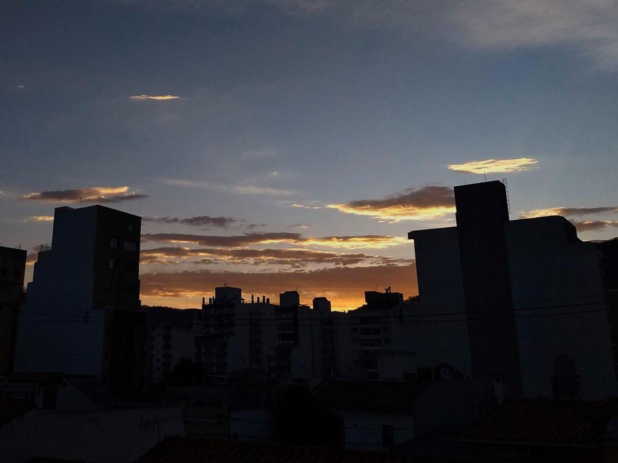 Tiempo en Salta: Agosto se despide con días cálidos