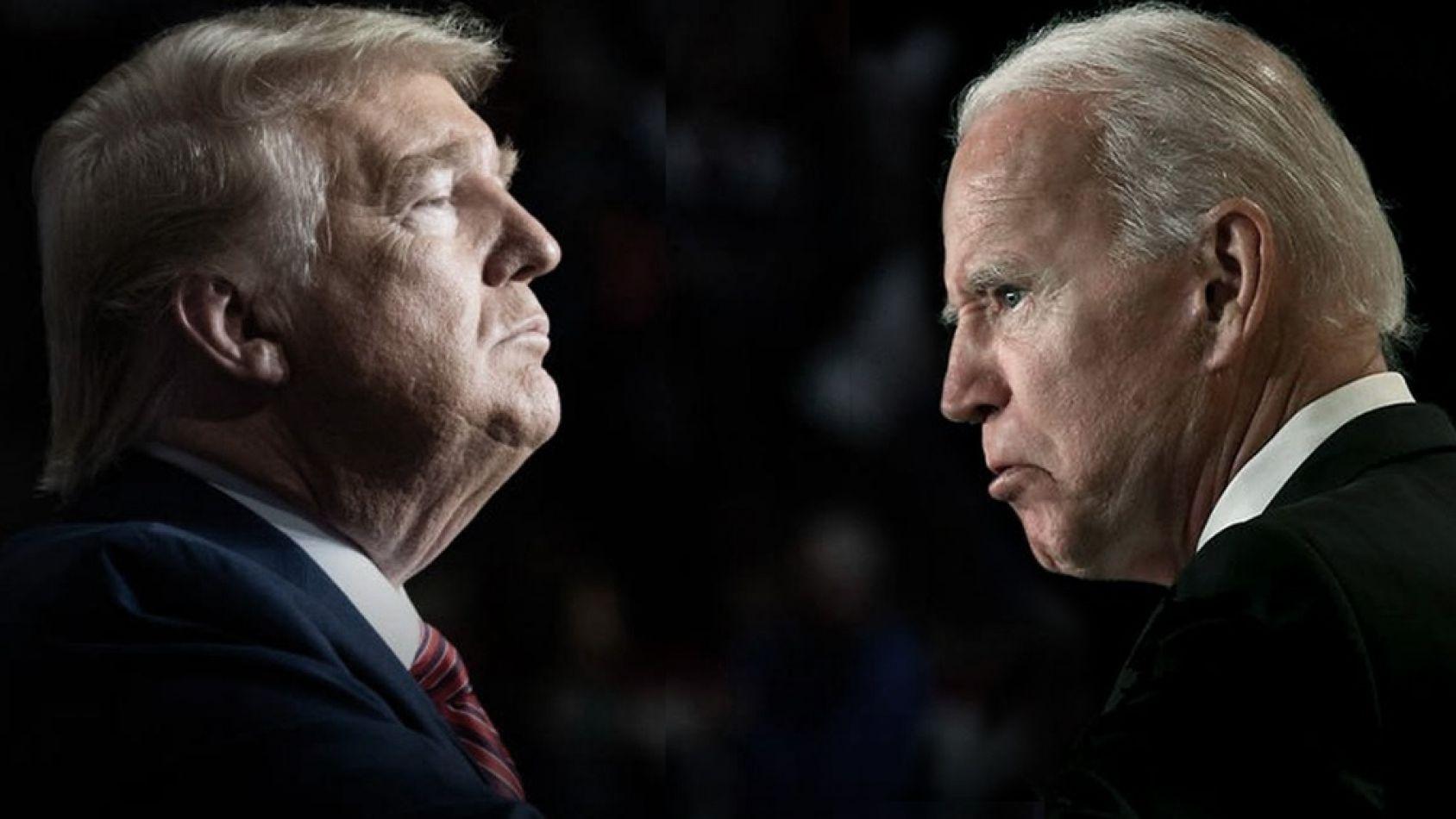 Biden aventaja a Trump en 10 puntos en la última encuesta por las presidenciales