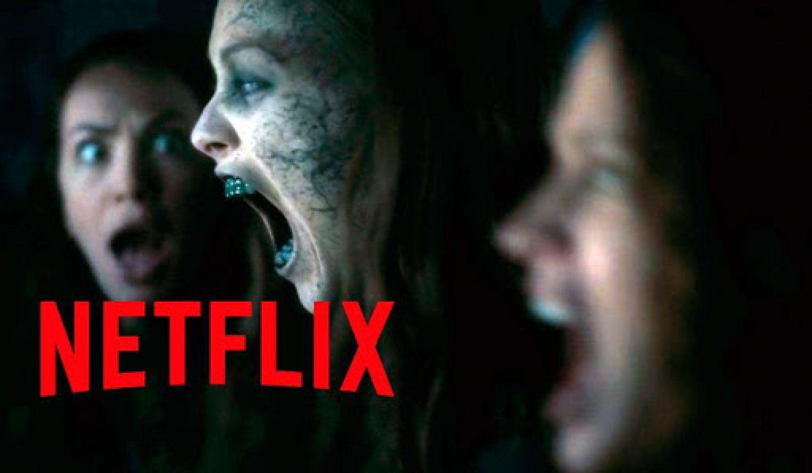 Netflix: 5 series de terror para hacer una maratón (pochoclos y corazón en la boca)